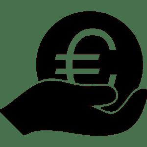 Donatie Euro