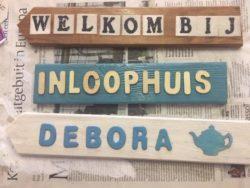 Welkom bij Inloophuis Debora