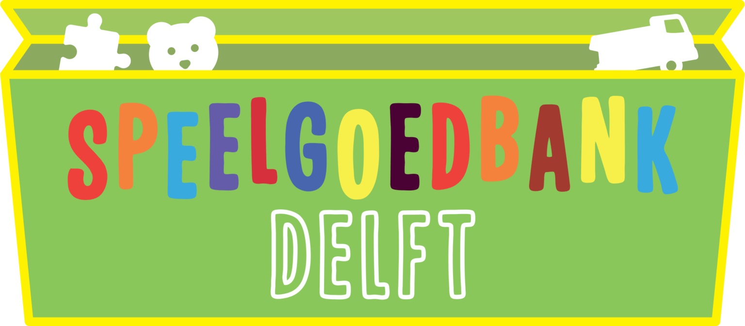 Logo voedselbank Delft